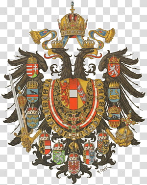 Austria-Hungary Austrian Empire Habsburg Monarchy Austro-Hungarian Compromise of 1867, austrian PNG