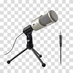 Microphone Stands Sound Recording and Reproduction Recording studio, microphone PNG