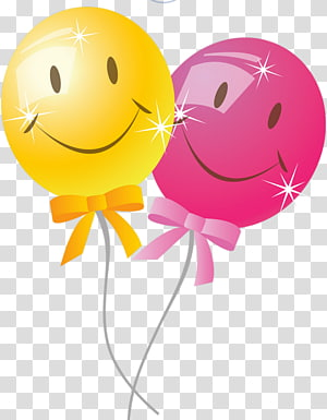 Birthday Balloon Party hat , Birthday PNG clipart