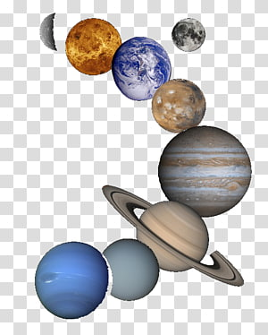 planets art, Earth Solar System T-shirt Planet Uranus, Total Planet PNG clipart
