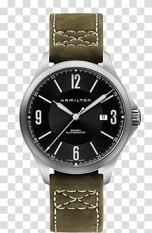 Hamilton Watch Company Swatch Chronograph Automatic watch, watch PNG