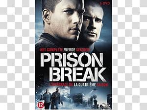Dominic Purcell Prison Break: The Final Break Prison Break, Season 4 Michael Rapaport, dvd PNG clipart