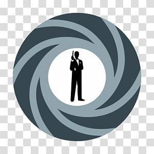 James Bond 007: Nightfire Logo Computer Icons, james bond PNG clipart