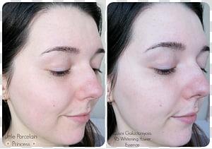 BB cream Cosmetics Face Eye Shadow Skin, skin whitening PNG clipart