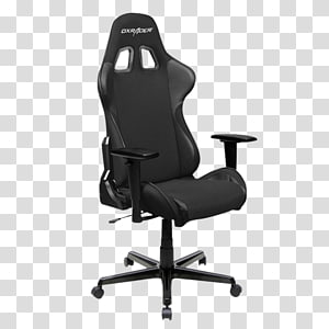 Office & Desk Chairs Furniture DXRacer, chair PNG