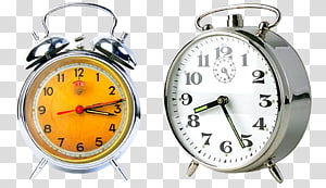 Alarm Clocks Watch Time Clothing Accessories, clock PNG clipart