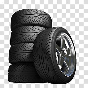Car Tire Wheel alignment Tread, tires PNG