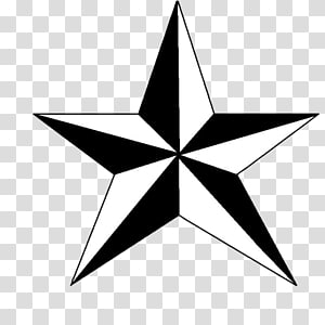 Nautical star Coloring book Tattoo Drawing, others PNG