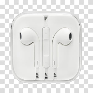 iPhone 6 Apple earbuds Microphone Headphones Lightning, microphone PNG
