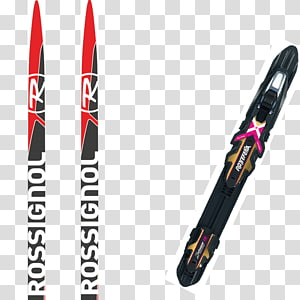 Cross-country skiing Skis Rossignol Langlaufski, skiing PNG clipart