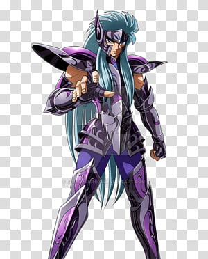 Aquarius Camus Pegasus Seiya Saint Seiya: Knights of the Zodiac Saint Seiya: The Lost Canvas Hades, Anime PNG