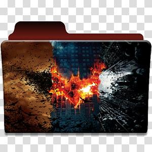 Batman Joker Bane The Dark Knight Trilogy The Dark Knight Returns, batman PNG clipart
