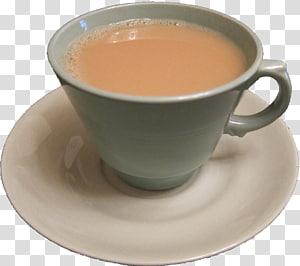 Green tea Coffee Cup, tea PNG