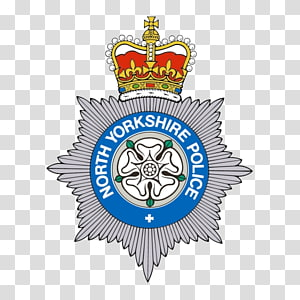 North Yorkshire Police Police officer Chief constable, Police PNG clipart