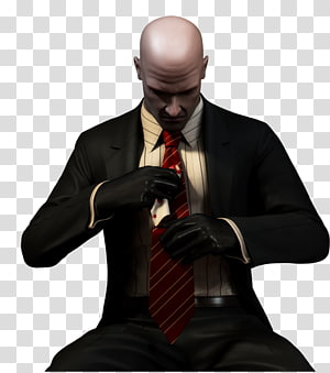 Hitman: Blood Money Hitman: Absolution Agent 47 Hitman HD Trilogy, Hitman PNG clipart