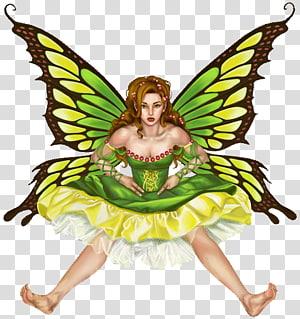 Fairy Tale Fantasy Elf Duende, elfo PNG
