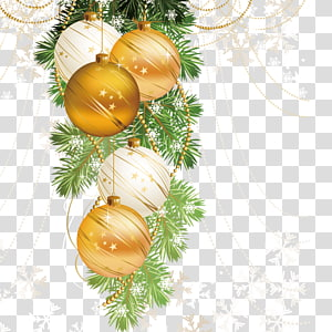 Christmas ornament Christmas card Snowflake, Christmas tree PNG clipart