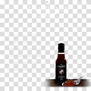 Liqueur Glass bottle, design PNG clipart