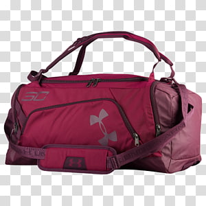 Handbag Backpack Under Armour Duffel Bags, Stephen Curry PNG
