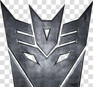 Transformers: The Game Optimus Prime Megatron Bumblebee Transformers Decepticons, Decepticons PNG clipart