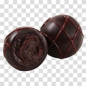 Mozartkugel Chocolate truffle Praline Bonbon Godiva Chocolatier, chocolate PNG