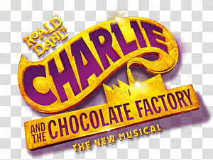 Charlie And The Chocolate Factory, The Musical Willy Wonka Charlie Bucket Theatre, Charlie And The Chocolate Factory PNG