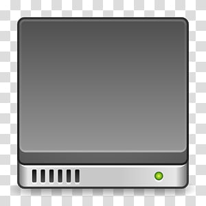 electronic device screen multimedia, Devices drive harddisk PNG clipart