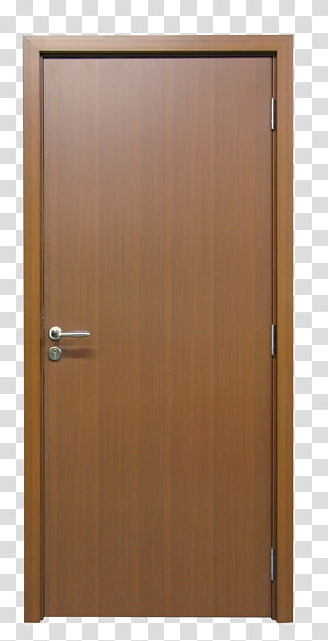 Door Window Wood-plastic composite Polyvinyl chloride, door PNG
