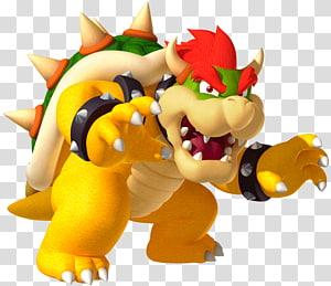 Bowser Super Mario Bros. Princess Peach, mario PNG