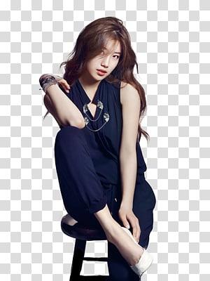 Bae Suzy Miss A shoot K-pop, miss PNG