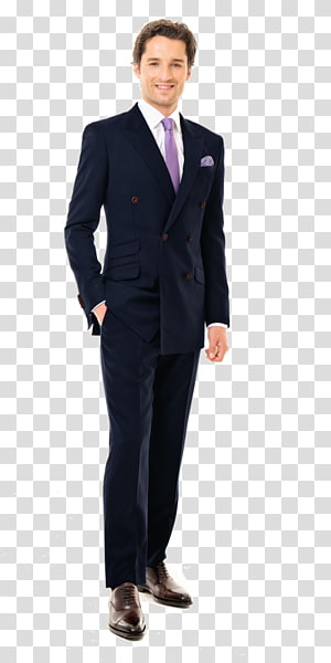 Suit Tuxedo Double-breasted Single-breasted Jacket, suit PNG