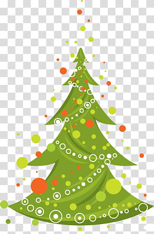 Christmas card Greeting & Note Cards Christmas tree, christmas tree PNG clipart