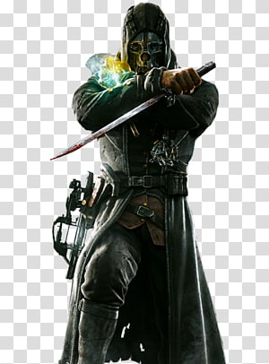 Dishonored 2 Hitman: Absolution PlayStation 3 Corvo Attano, dishonored PNG clipart