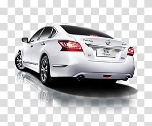 Nissan Teana Car Volkswagen Passat Dongfeng Motor Corporation, car PNG