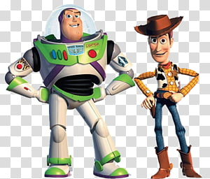 Sheriff Woody and Buzz Lightyear illustrations, Toy Story 2: Buzz Lightyear to the Rescue Sheriff Woody Pixar , toy story PNG clipart