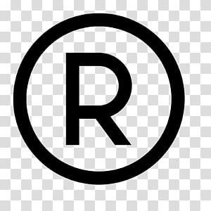 Registered trademark symbol Intellectual property Patent, Registered trademark PNG clipart