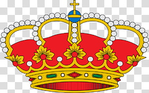 Coat of arms of Spain Coat of arms of Spain Crest Crown, corona PNG