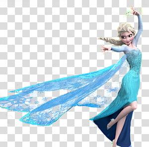 Disney Frozen Elsa , Elsa Kristoff Rapunzel Anna Olaf, Elsa HD PNG clipart