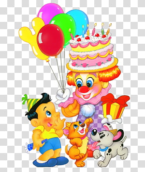 Birthday cake Happy Birthday , kids PNG clipart
