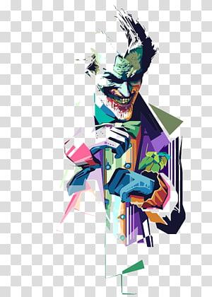 The Joker illustration, Joker Desktop Android , joker PNG clipart