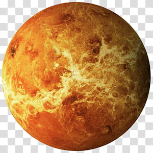 Earth Venus Planet Solar System Night sky, earth PNG clipart
