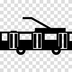 Trolley Train Trams in Lisbon Car Transport, train PNG