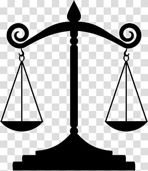 Justice Measuring Scales Judge , lawyer PNG
