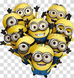 Despicable Me Minions illustration, Minions Despicable Me: Minion Rush Felonious Gru, minions PNG clipart