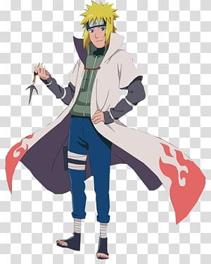 Minato Namikaze Naruto Uzumaki Sasuke Uchiha Kushina Uzumaki Tsunade, naruto PNG
