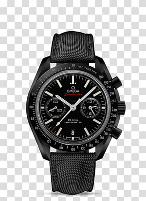 Omega Speedmaster Watch Omega SA Coaxial escapement Jewellery, watches PNG