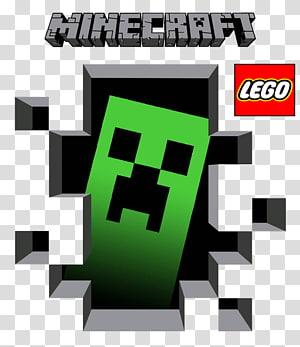 Minecraft Wall decal Sticker Video game, Minecraft logo PNG