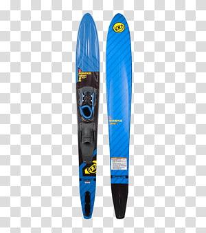 Ski Bindings Water Skiing Monoski Slalom skiing, skiing PNG clipart