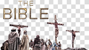 Bible Crucifixion of Jesus Religion Miniseries, HOLY WEEK PNG clipart