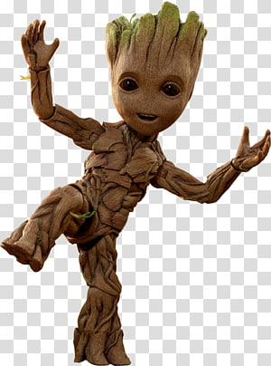of Groot illustration, Baby Groot Guardians of the Galaxy Vol. 2 Rocket Raccoon Sideshow Collectibles, Groot Guardians Of The Galaxy PNG
